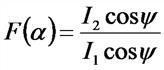 Класс точности формула расчета