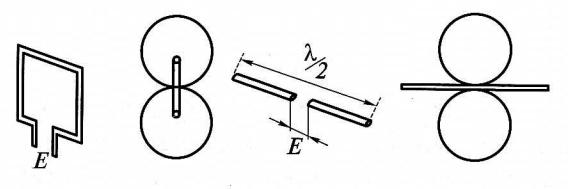 Измерение напряженности электрического поля